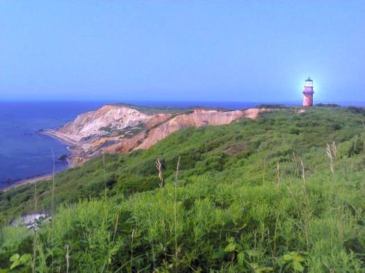 martha's vineyard, aquinnah Cliffs, photo, photoshop, massachusetts, lighthouses, beach photo, ocean photography, nature